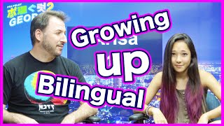 being bilingual pros and cons