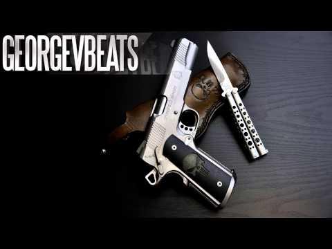 GOD'S ARMY - {Brass-Beat} - 2014 - GeorgeVbeats {Free Download}