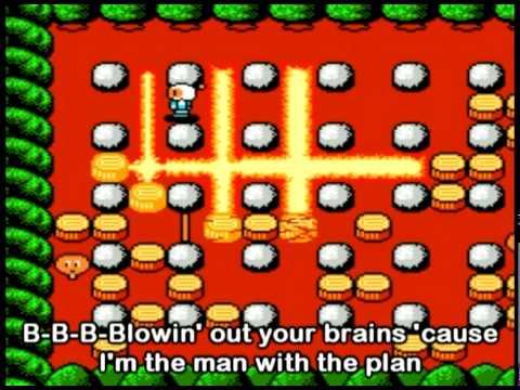 The Adventures Of Duane & BrandO: Bomberman