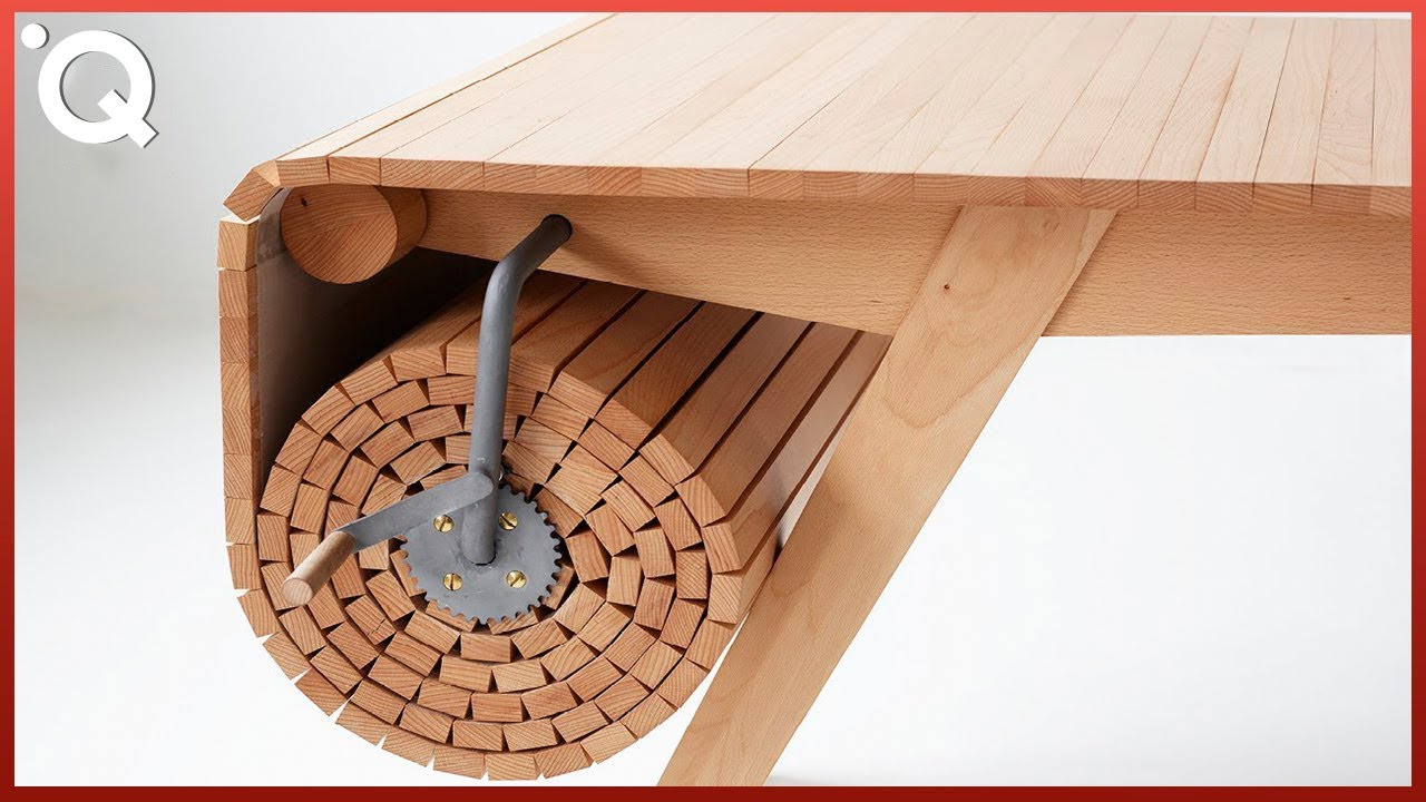 Ingenious Furniture That Will Take Your Home To The Next Level ▶3