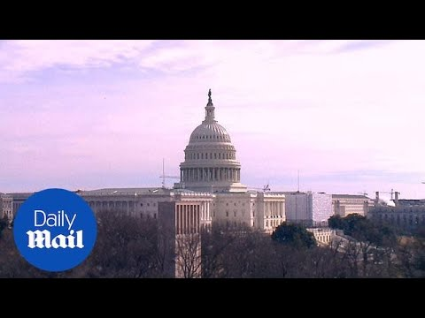 Government shutdown looms as talks on border deal collapse
