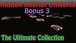 GTA SA: Hidden Interior Universe - Bonus #3: The Ultimate Collection