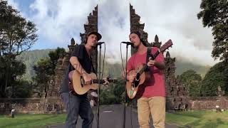 Bless the Broken Road (Live in Bali) - Endless Summer (Rascal Flatts Cover) Video