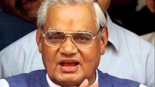 Atal Bihari Vajpayee, Madan Mohan Malviya to be awarded Bharat Ratna a report