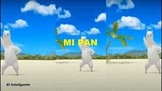 Mi Pan Su Su Sum - Remix! 2020