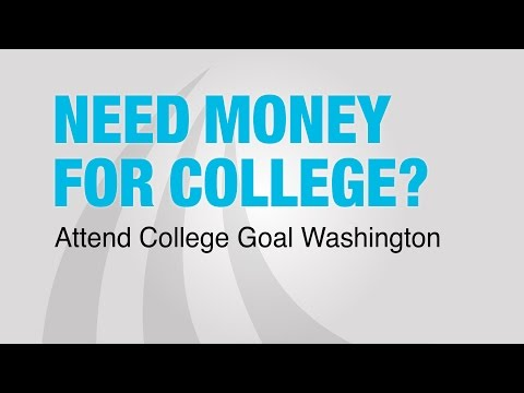 College Goal Washington at Everett Community College