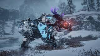 Horizon Zero Dawn OST - Frostclaw Battle (Extended)