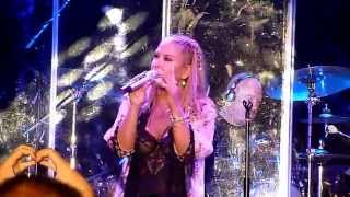 Anastacia - Tennis Event Center - Hohenems - 23.08.2015 - Heavy On My Heart - LIVE !!!