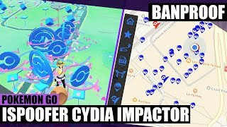 How to install iSpoofer with Cydia Impactor