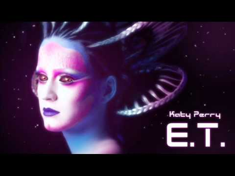 Katy Perry Et Official Ft Kanye West Mp3 MB