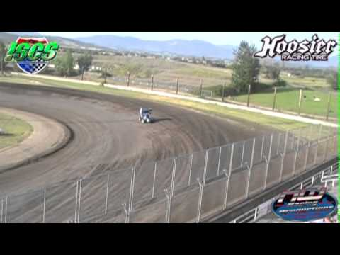 5-19-12 ISCS Qualifying @ Southern Oregon Speedway