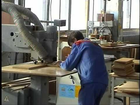 Ульяновский мебельный: история.