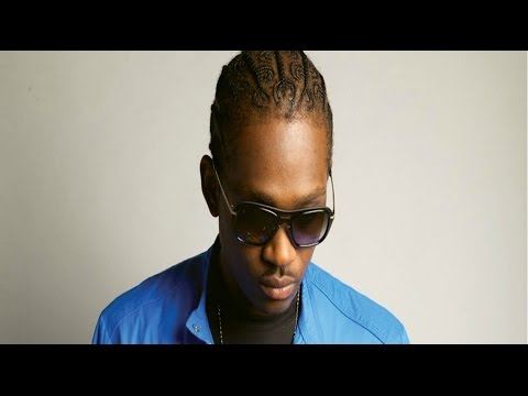Busy Signal - Shadow After Dark (Frequency Riddim) October 2016