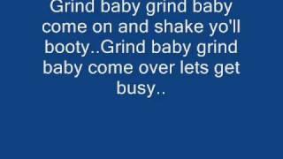"""Brownbuds - Grind """"lyrics"""""""