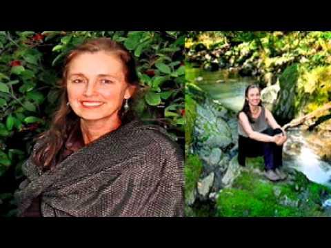 Kat Harrison - Indigenous Plant Wisdom
