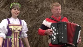 'Деревня' ансамбль народной песни 'Славица '