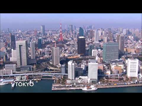 Top 10 Richest Cities in Japan 2018