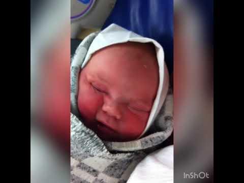 Новорождённая / Newborn