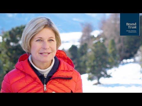 Mit der FIS Alpinen Ski WM die Marke St. Moritz stärken