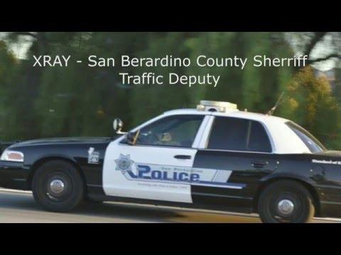 Did A San Bernardino Traffic Cop Investigate Syed Farook A Week Before Shooting?
