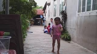 Trò Chơi Trẻ Em ❤ Bé Thế Dân Chơi Trò Chơi Với Bạn ❤ DAN TV