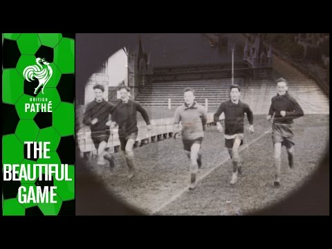 6 Cities With More Than One Football Team | British Pathé