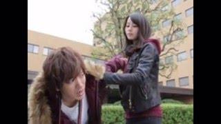 堀北真希さん主演、ドラマ ヒガンバナの名場面とオフショットをまとめま...