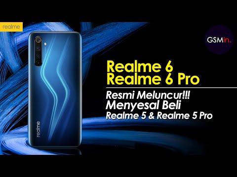 🔘 Harga REALME 6 Pro dan Spesifikasi Terbaru di Indonesia.
