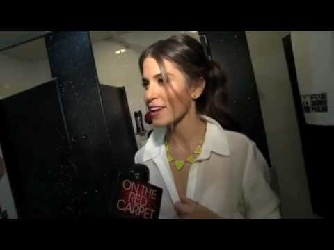 Nikki Reed Talks Final Chapter Of 'Twilight'