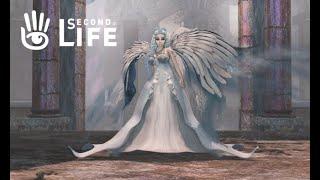 Second Life Destinations - Fantasy Faire 2019