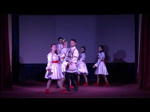 Народный коллектив Околица город Алзамай