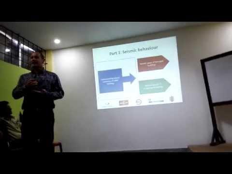 NEA Talk with Prof. Jason Maxwell Ingham _ University of Auckland