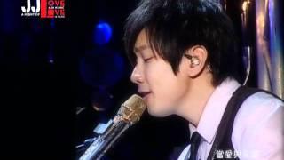 [Kenny] 林俊杰 JJ Lin - 100天音乐实录 100 Days Live Mini Concert