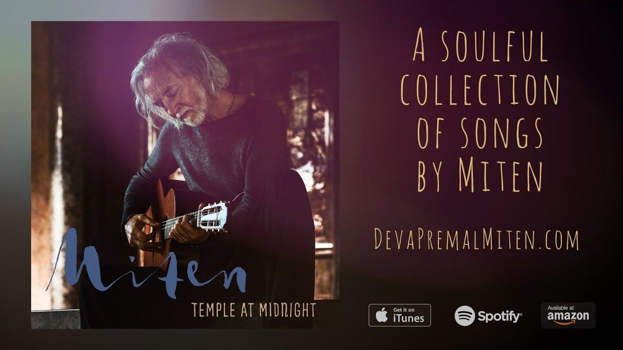 Miten~ 'Temple at Midnight'