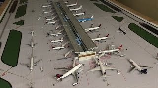Gemini Jets Airport ATL