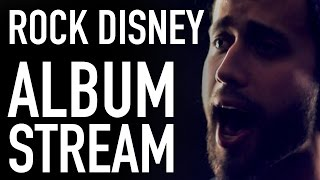Young Does Disney 2 (Jonathan Young) - FULL ALBUM STREAM