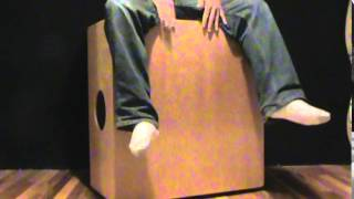 Ridiculously Large Cajon