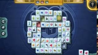 Microsoft Mahjong November 18th, 2017 Lightning Tiles - solved