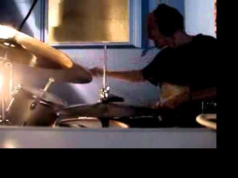 Drum Solo : Latin Solo
