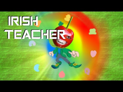The Irish Teacher