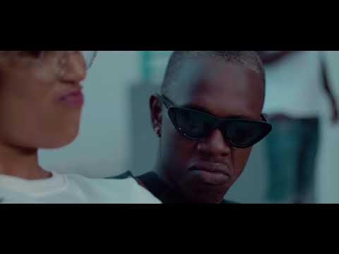BigZ Patronato - Mundo Sabi (Official Video 2018) 4K Clacket