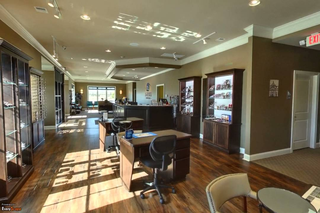 Sango Eye Care Clarksville Tn Opticians
