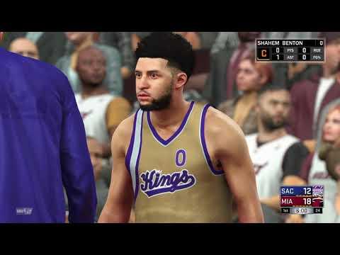 NBA 2K17 74 overall god