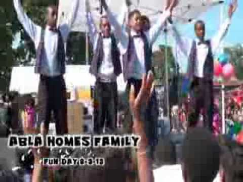 Abla Inner City Family Day Part 3