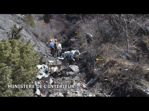 Germanwings Plane Crash's