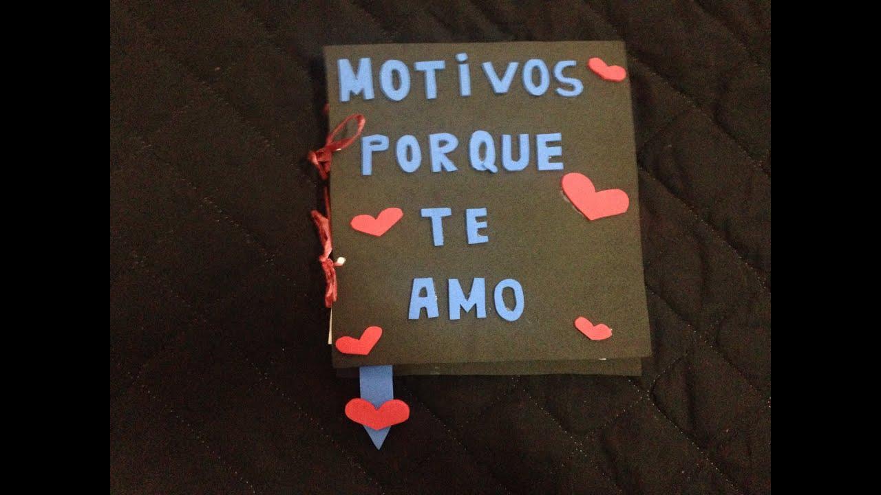 Imagens De Te Amo Para Namorado: Presente Criativo Para Namorado(a)- Ideias Para Dia Dos