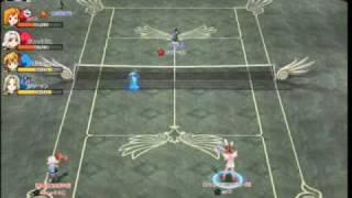 ファンタテニス20