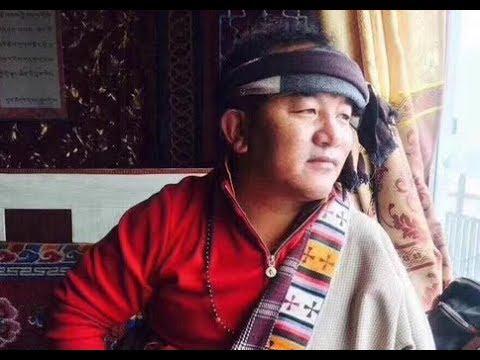 RFA Tibetan TV News - March 8, 2018 - Anchor : Kalden Lodoe