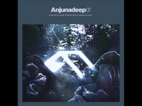 Anjunadeep 07 (CD 1) mixed by Jody Wisternoff & James Grant