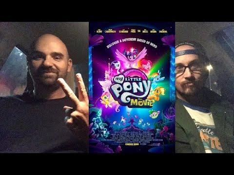 Midnight Screenings - My Little Pony: The Movie